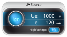 UV Source Control
