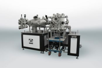 Magnetron sputtering system [project 229]